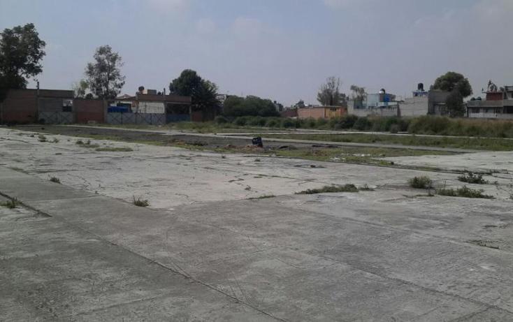 Foto de terreno industrial en venta en  83, jardines de xalostoc, ecatepec de morelos, méxico, 1224675 No. 01