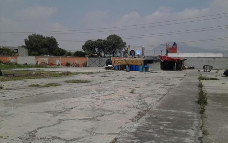 Foto de terreno industrial en venta en  83, jardines de xalostoc, ecatepec de morelos, méxico, 1224675 No. 02