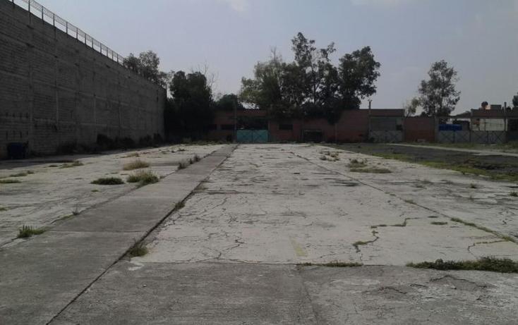 Foto de terreno industrial en venta en  83, jardines de xalostoc, ecatepec de morelos, méxico, 1224675 No. 03