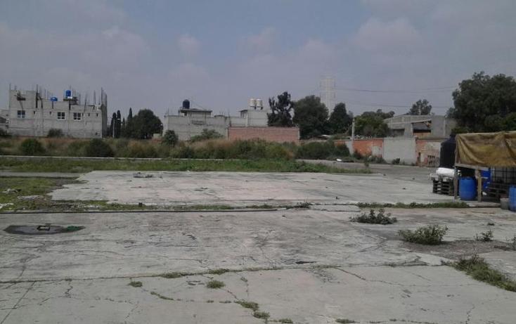 Foto de terreno industrial en venta en  83, jardines de xalostoc, ecatepec de morelos, méxico, 1224675 No. 04