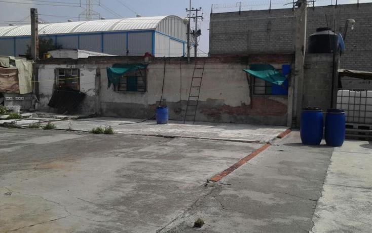Foto de terreno industrial en venta en  83, jardines de xalostoc, ecatepec de morelos, méxico, 1224675 No. 05