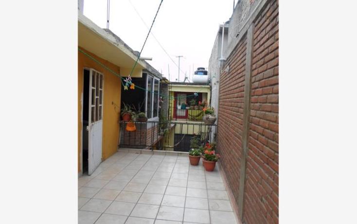 Foto de casa en venta en  83, juan escutia, iztapalapa, distrito federal, 2680283 No. 03