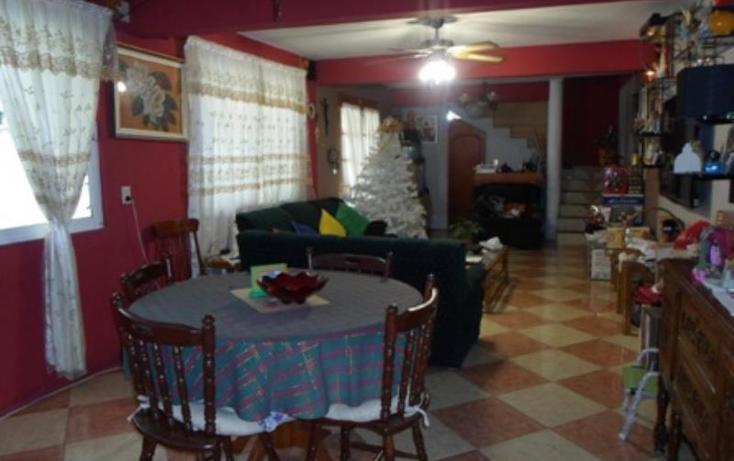 Foto de casa en venta en  83, juan escutia, iztapalapa, distrito federal, 2680283 No. 04