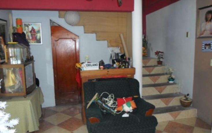 Foto de casa en venta en  83, juan escutia, iztapalapa, distrito federal, 2680283 No. 05