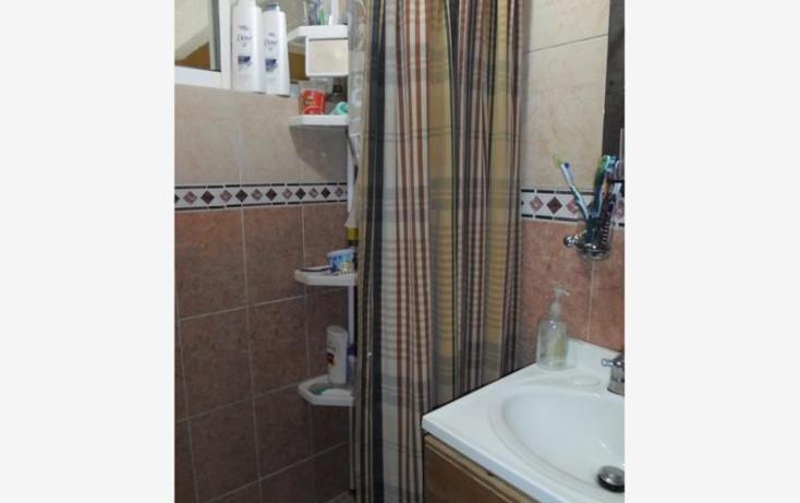 Foto de casa en venta en  83, juan escutia, iztapalapa, distrito federal, 2688432 No. 06