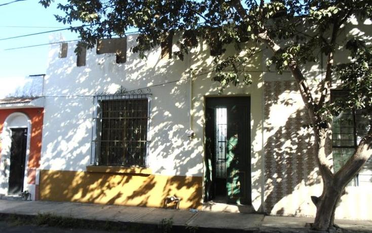 Foto de casa en venta en  83, la perla, guadalajara, jalisco, 1647016 No. 01