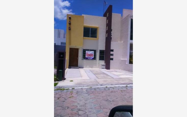 Foto de casa en renta en  83, lomas del valle, puebla, puebla, 2702548 No. 06