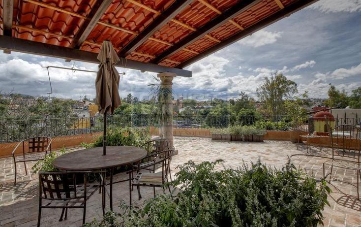 Foto de casa en venta en  83, san miguel de allende centro, san miguel de allende, guanajuato, 588171 No. 02