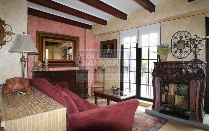 Foto de casa en venta en  83, san miguel de allende centro, san miguel de allende, guanajuato, 588171 No. 14