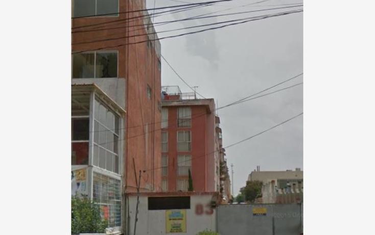 Foto de departamento en venta en  83, villa de las flores 1a sección (unidad coacalco), coacalco de berriozábal, méxico, 1995162 No. 02