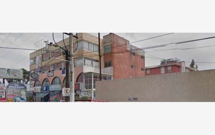 Foto de departamento en venta en  83, villa de las flores 1a sección (unidad coacalco), coacalco de berriozábal, méxico, 1995162 No. 03