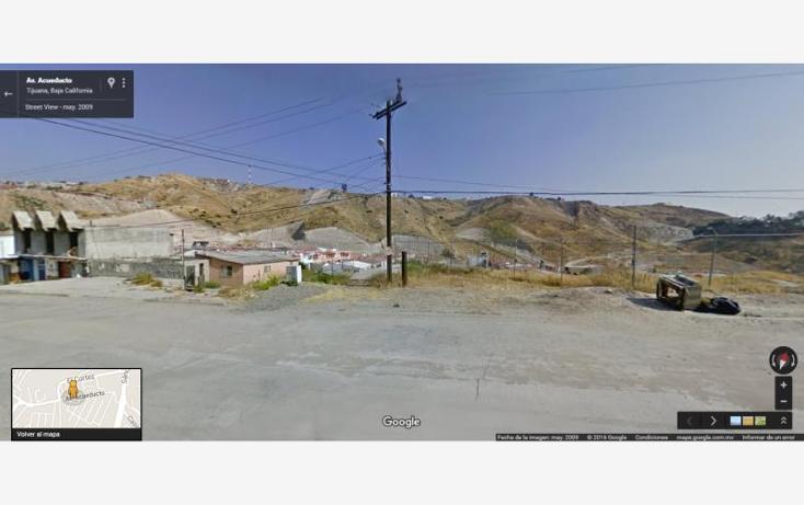 Foto de terreno habitacional en venta en  8302, camino verde (cañada verde), tijuana, baja california, 1984088 No. 02