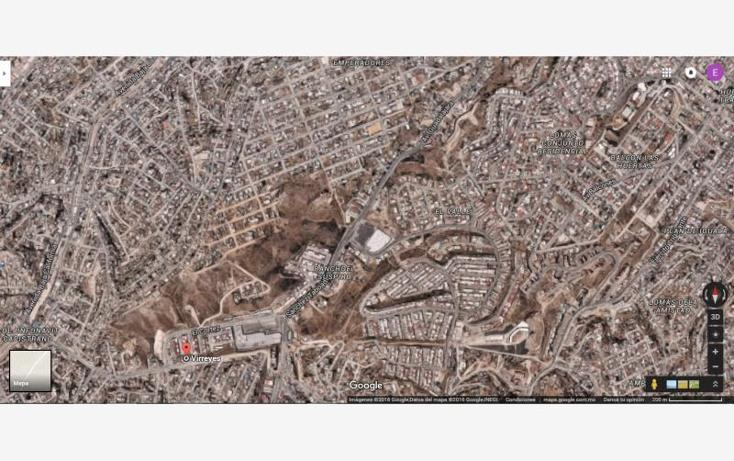 Foto de terreno habitacional en venta en  8302, camino verde (cañada verde), tijuana, baja california, 1984088 No. 03