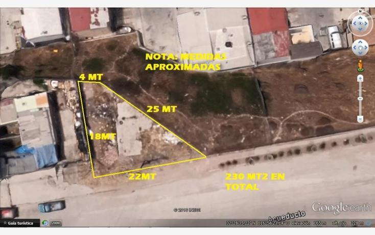 Foto de terreno habitacional en venta en  8302, camino verde (cañada verde), tijuana, baja california, 1984088 No. 04