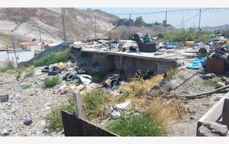 Foto de terreno habitacional en venta en  8302, camino verde (cañada verde), tijuana, baja california, 1984088 No. 05