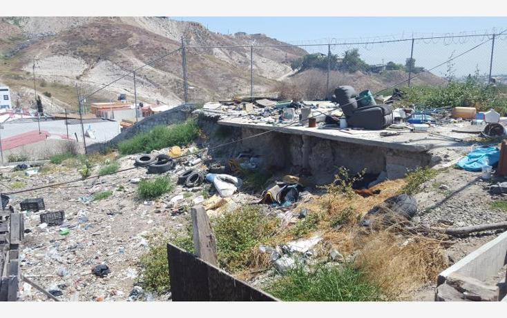 Foto de terreno habitacional en venta en  8302, camino verde (cañada verde), tijuana, baja california, 1984088 No. 06