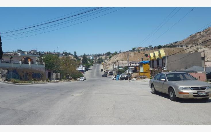 Foto de terreno habitacional en venta en  8302, camino verde (cañada verde), tijuana, baja california, 1984088 No. 08