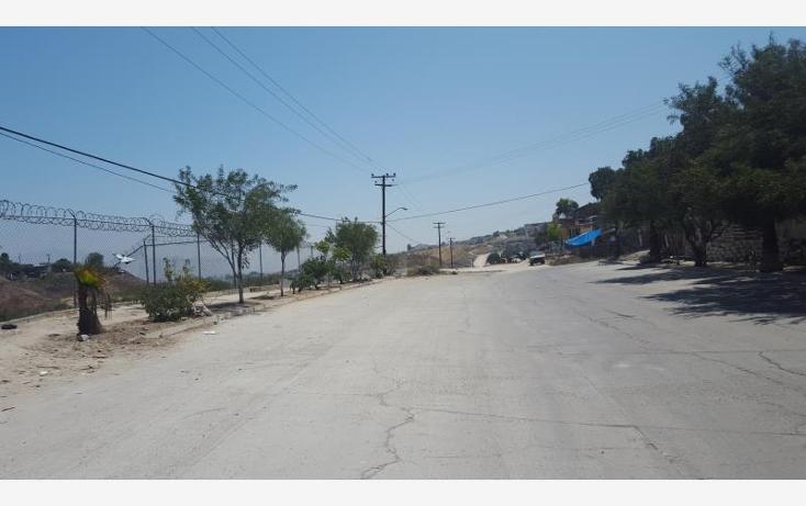 Foto de terreno habitacional en venta en  8302, camino verde (cañada verde), tijuana, baja california, 1984088 No. 09