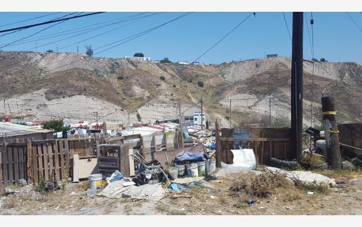 Foto de terreno habitacional en venta en  8302, camino verde (cañada verde), tijuana, baja california, 1984088 No. 10