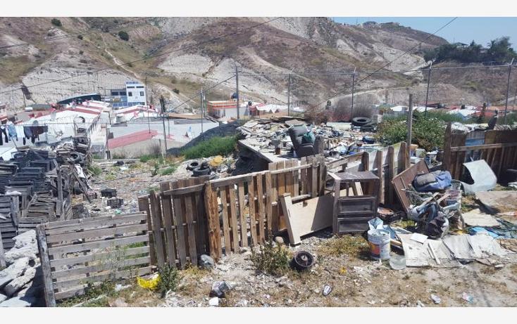 Foto de terreno habitacional en venta en  8302, camino verde (cañada verde), tijuana, baja california, 1984088 No. 11
