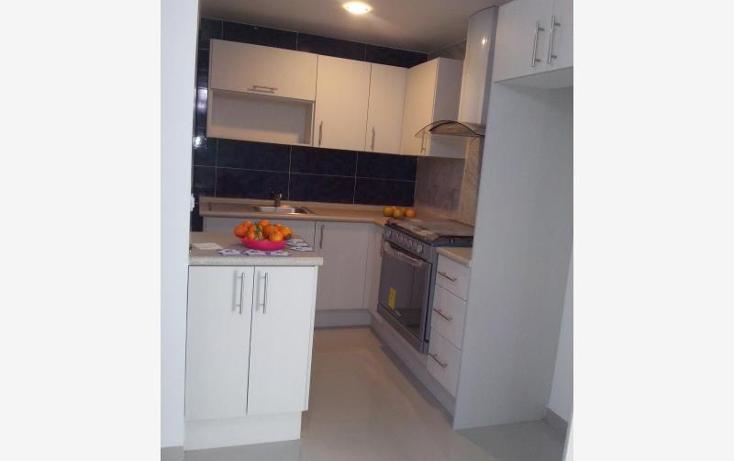Foto de departamento en venta en  8303, la esmeralda, gustavo a. madero, distrito federal, 2684478 No. 04
