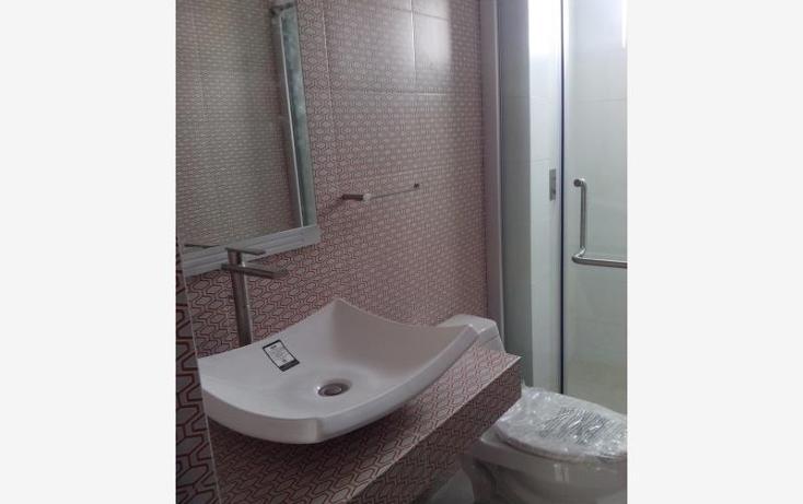 Foto de departamento en venta en  8303, la esmeralda, gustavo a. madero, distrito federal, 2684478 No. 11