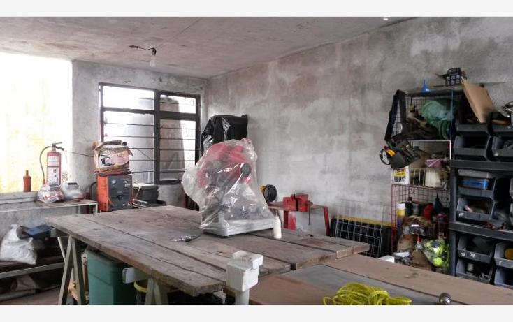 Foto de casa en venta en  8316, campestre mayorazgo, puebla, puebla, 1469275 No. 02