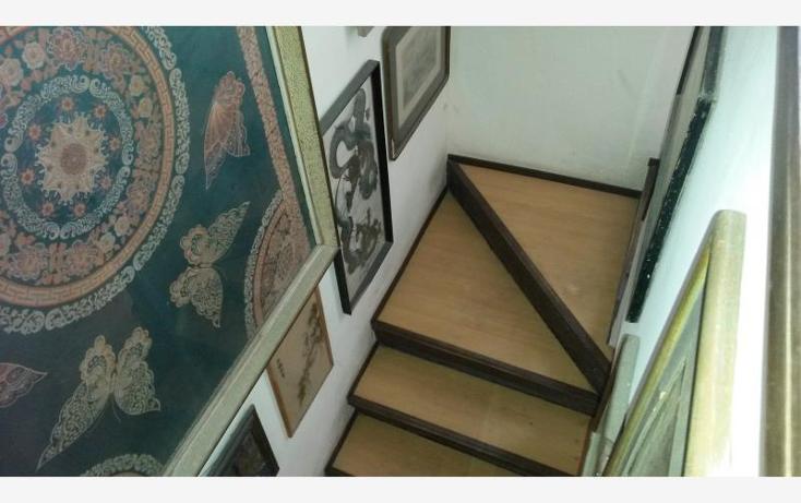 Foto de casa en venta en  8316, campestre mayorazgo, puebla, puebla, 1469275 No. 06