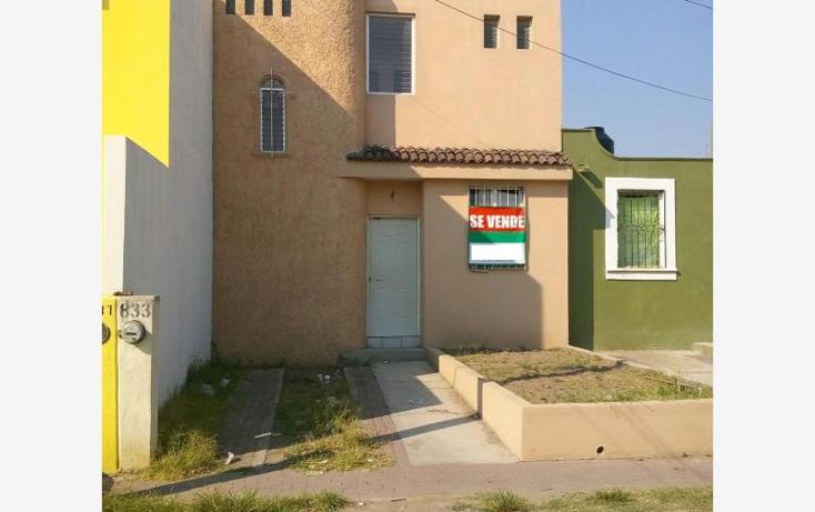 Foto de casa en venta en  833, tabachines, villa de ?lvarez, colima, 1978938 No. 01
