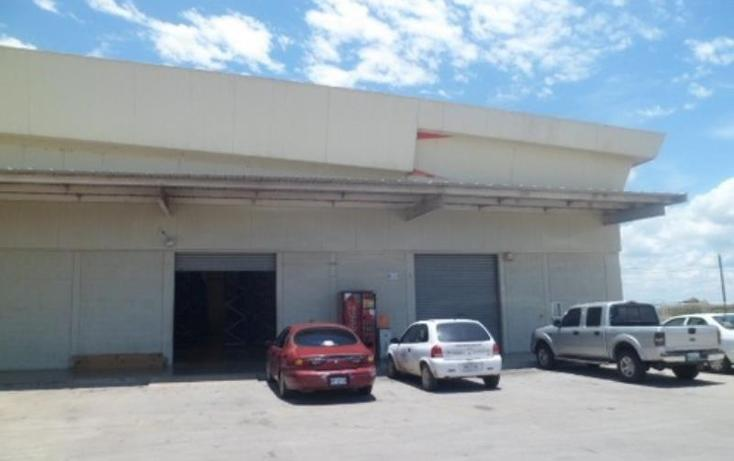 Foto de nave industrial en renta en  8333, bellavista, culiacán, sinaloa, 811737 No. 01