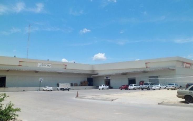 Foto de nave industrial en renta en  8333, bellavista, culiacán, sinaloa, 811737 No. 03
