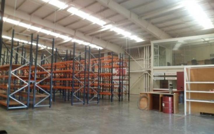 Foto de nave industrial en renta en  8333, bellavista, culiacán, sinaloa, 811737 No. 05