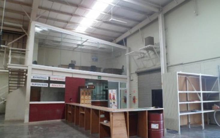 Foto de nave industrial en renta en  8333, bellavista, culiacán, sinaloa, 811737 No. 06
