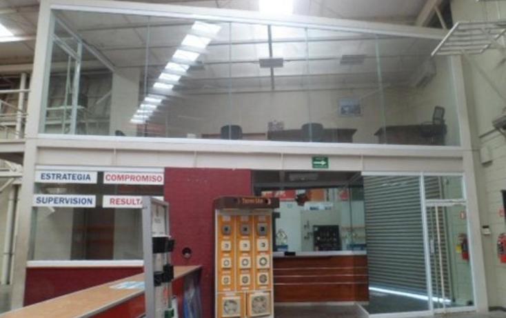 Foto de nave industrial en renta en  8333, bellavista, culiacán, sinaloa, 811737 No. 08