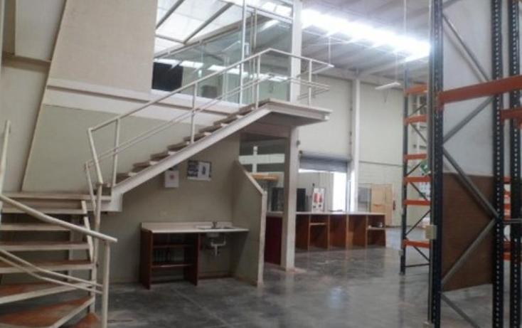 Foto de nave industrial en renta en  8333, bellavista, culiacán, sinaloa, 811737 No. 09