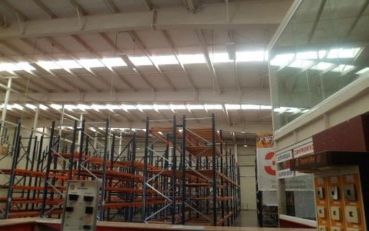 Foto de nave industrial en renta en  8333, bellavista, culiacán, sinaloa, 811737 No. 10