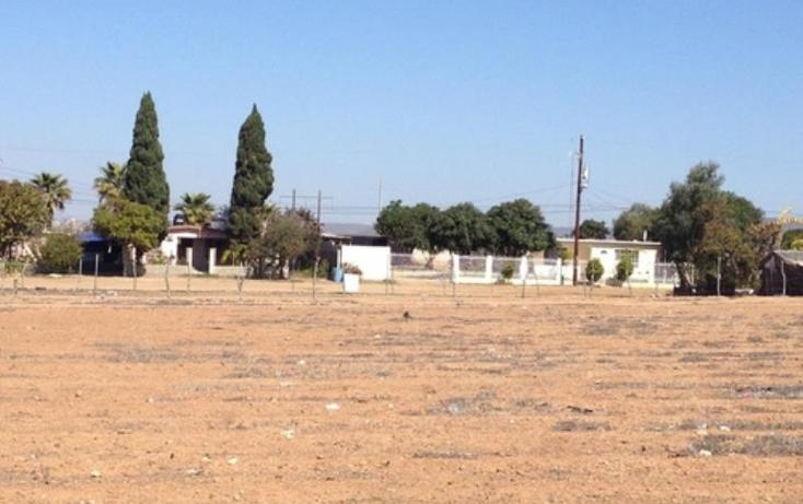 Foto de terreno habitacional en venta en  837, lomas verdes, ensenada, baja california, 811055 No. 03