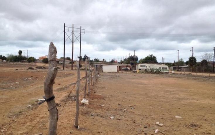 Foto de terreno habitacional en venta en  837, lomas verdes, ensenada, baja california, 811055 No. 04