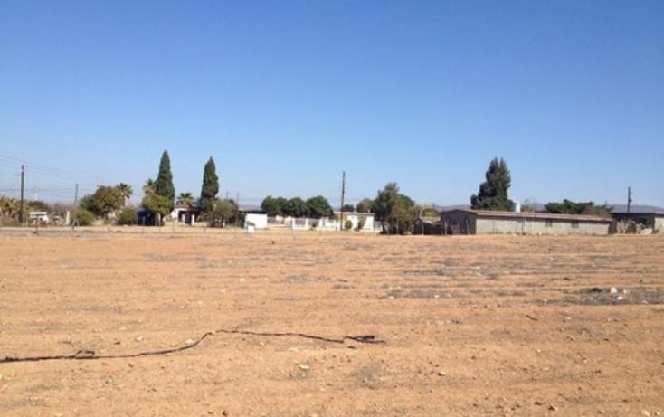 Foto de terreno habitacional en venta en  837, lomas verdes, ensenada, baja california, 811055 No. 05