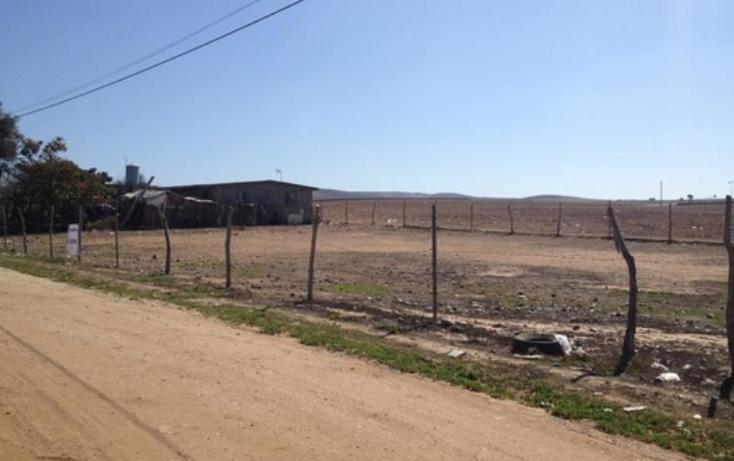 Foto de terreno habitacional en venta en  837, lomas verdes, ensenada, baja california, 811055 No. 06