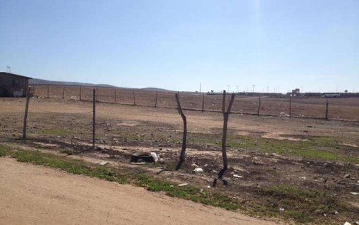 Foto de terreno habitacional en venta en  837, lomas verdes, ensenada, baja california, 811055 No. 07