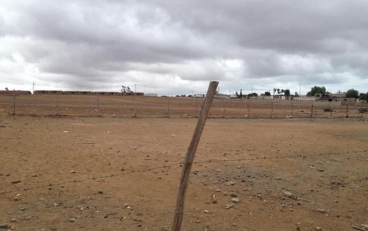 Foto de terreno habitacional en venta en  837, lomas verdes, ensenada, baja california, 811055 No. 08