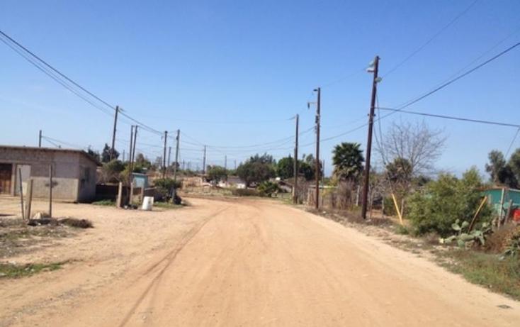 Foto de terreno habitacional en venta en  837, lomas verdes, ensenada, baja california, 811055 No. 09