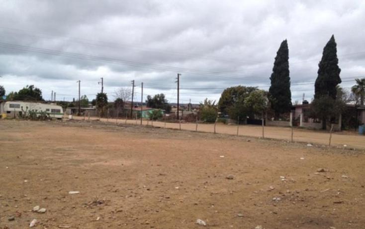 Foto de terreno habitacional en venta en  837, lomas verdes, ensenada, baja california, 811055 No. 10