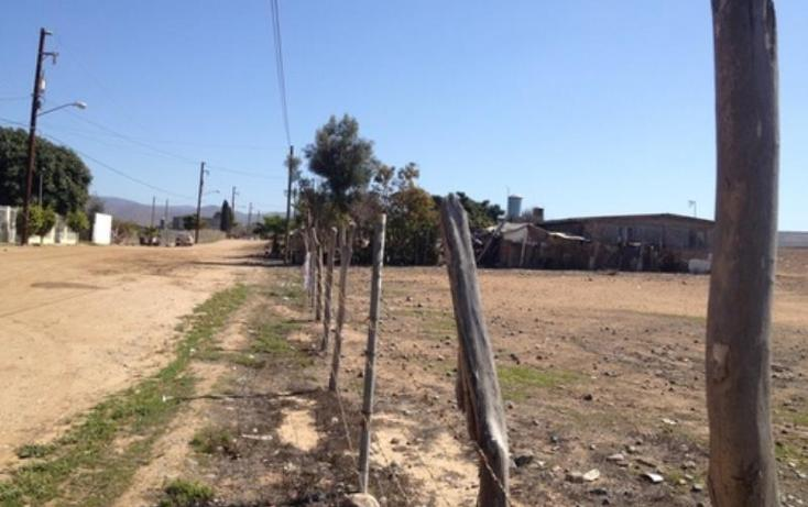 Foto de terreno habitacional en venta en  837, lomas verdes, ensenada, baja california, 811055 No. 11