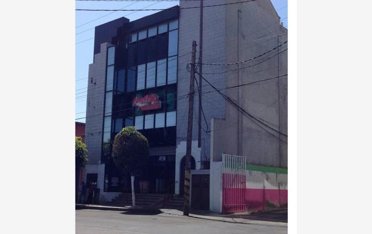 Foto de edificio en venta en  8371, zona centro, tijuana, baja california, 1946944 No. 02