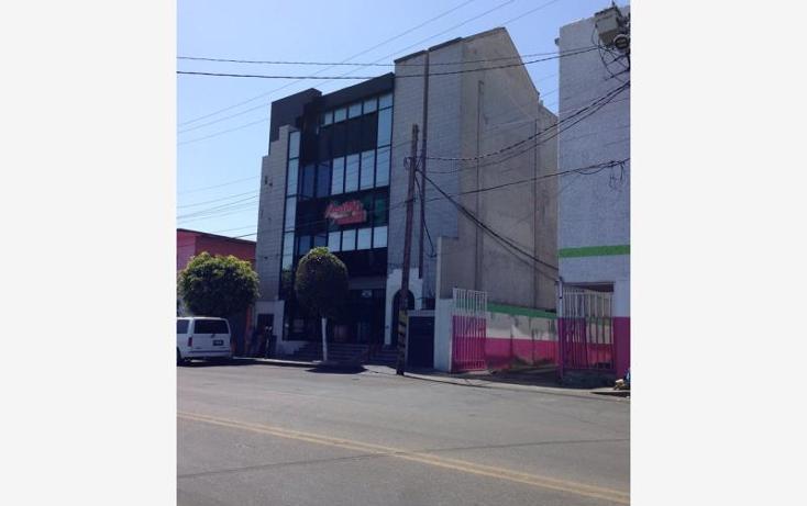Foto de edificio en venta en  8371, zona centro, tijuana, baja california, 1946944 No. 04