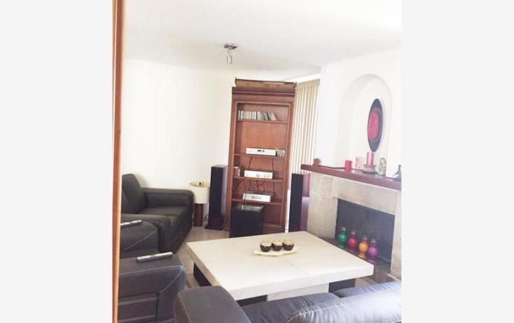 Foto de casa en venta en  838, campestre del valle, metepec, méxico, 2696658 No. 02