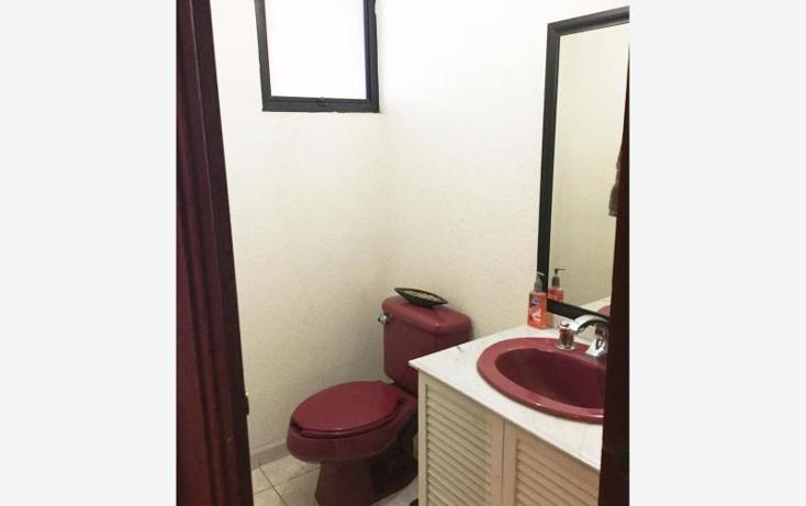 Foto de casa en venta en  838, campestre del valle, metepec, méxico, 2696658 No. 07