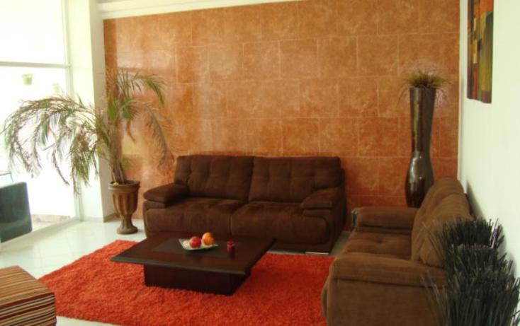 Foto de casa en renta en  839, villas de irapuato, irapuato, guanajuato, 388346 No. 02